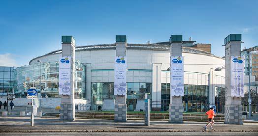 Конгрес на Европейския Алианс за Персонализирана Медицина